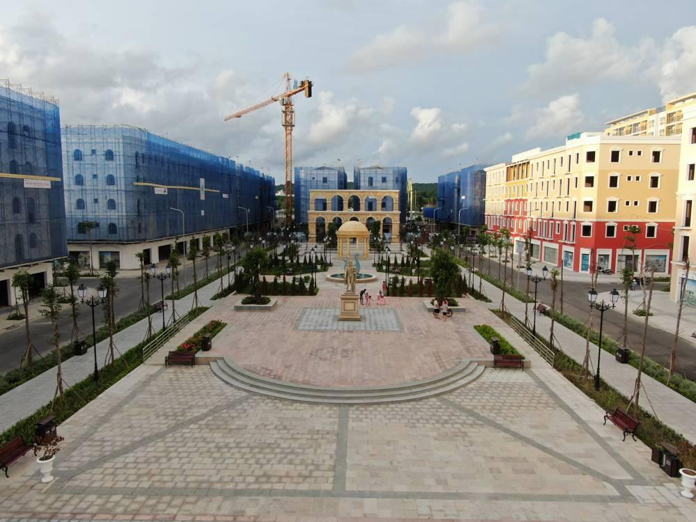 khu đô thị gataway phú quốc